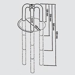 Gleitbahnsystem