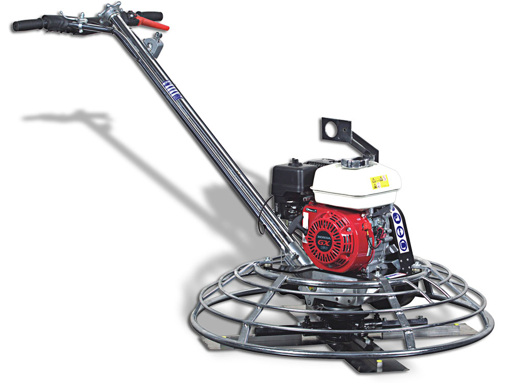 Rotor-Plan-Glätter G 935 B