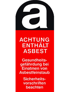Вытяжная установка для удаления асбеста, сертифицированная согласно TRGS 519