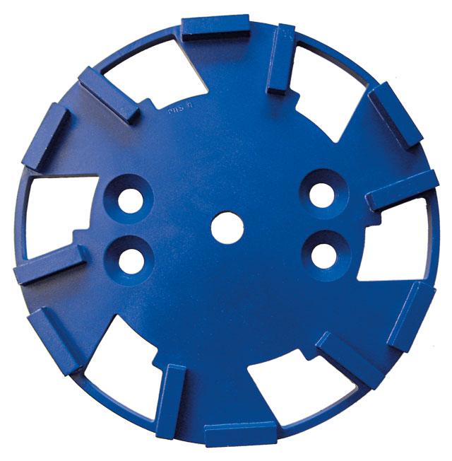 Шлифовальный круг для бетона