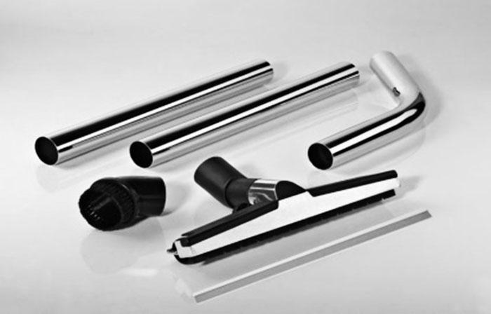 Очистительный комплект для очистки промышленных полов