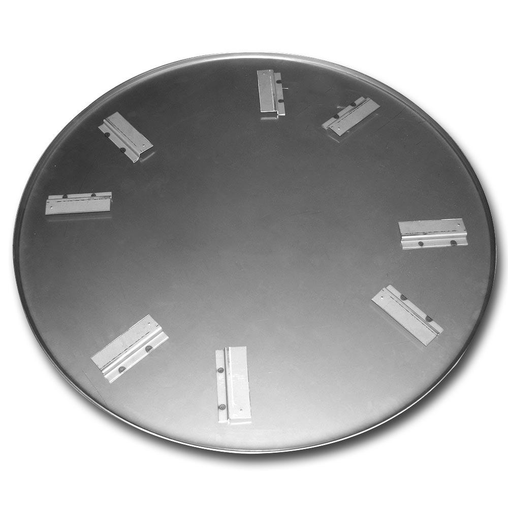 Разравнивающий диск