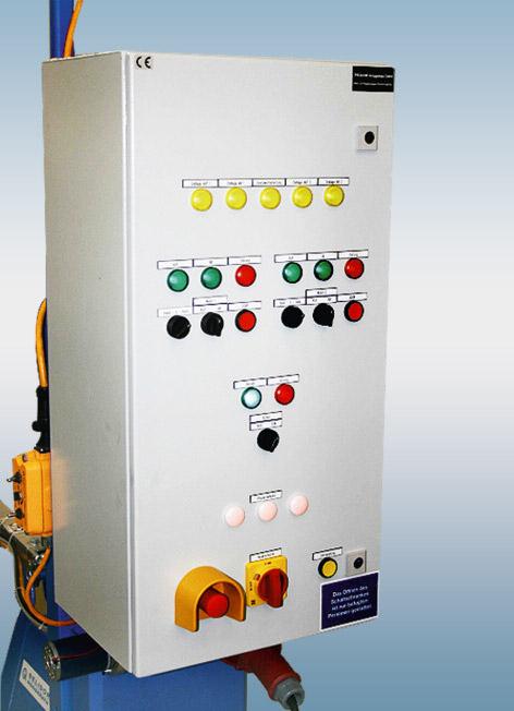 Лазерный модуль для виброреек